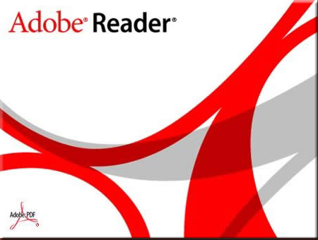 Click to download the free Adobe Reader!